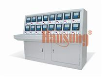 RQG8.0 Hansung Centralized Control  Management System Dyeing Machine Controller