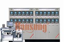 RQG9.0 Hansung Centralized Control  Management System Dyeing Machine Controller